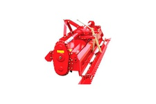 Paddy Field Tillage Implement