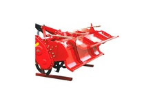 Mid-point Deep Tillage Rotavator
