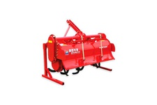 Deep Tillage Rotavator