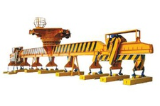Steel Plate Lifting Magnet