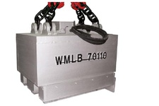 Billet Lifting Magnet / For High Temperature