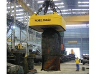 Slab Lifting Magnet / For High Temperature