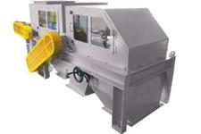 Aluminum Magnetic Separator