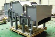 Wet Drum Type Magnetic Separator
