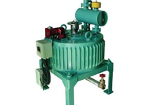 Wet Type Iron Particle Separator