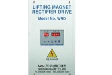 Rectifier Drive Unit