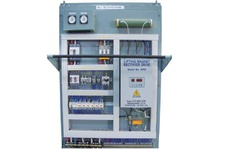 Control Panel for Electro-Magnet