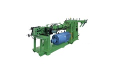 Steel Cord & Textile Topping Extruder