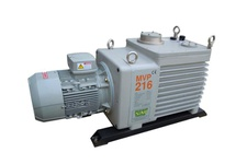 Two Stage Oil Rotary Vane Pump