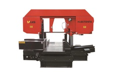 Band Saw Machine (Type : Heavy Duty)