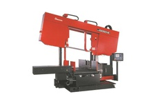 Band Saw Machine (for structure steel)