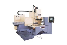 NC Milling Machine