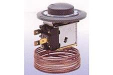 Boiler / Overheat Prevention / Big Refrigerator