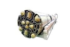 Semi-Shield TBM