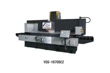 Precision Surface Grinding Machine (Large size)