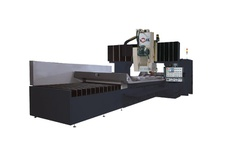 Precision Surface Grinding Machine (Servo control system)