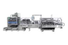 Auto Stick Type Liquid Packing Machine