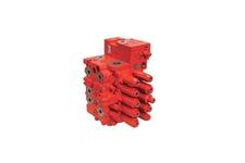 Hydraulic Product - Main Control Valve