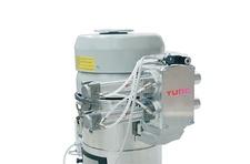 Ratio valve