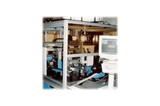 Power Module 검사 및 포장 Packing Line