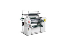 High Speed Fancy Yarn & Lace, Band Crochet Machine