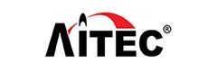 Aitec corporate identity