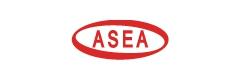 ASEA WELDING corporate identity