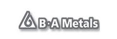 BA Metals Corporation