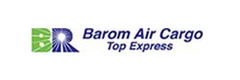 BAROM AIR corporate identity