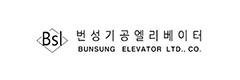 BUNSUNG ELEVATOR