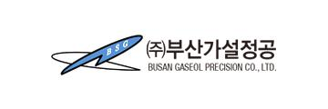 BUSAN Gaseol Precision Corporation