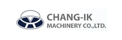 CHANG EEK MACHINERY corporate identity