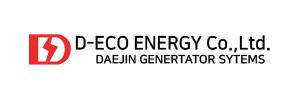 D-ECO ENERGY's Corporation