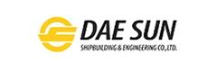 DAE SUN SHIPBUILDING & ENGINEERING