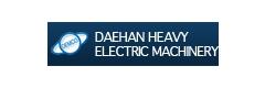 Daehan Electric Machinery Corporation