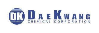 DAEKWANG CHEMICAL Corporation