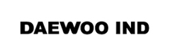 Daewoo Industrial Co. , Ltd.