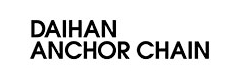 DaiHan Anchor Chain Mfg