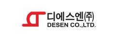 DESEN CO.,LTD.
