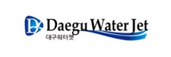 Daegu Water Jet corporate identity