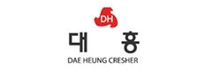 DAE HEUNG CRUSHER
