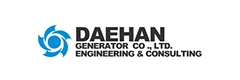 DAEHAN GENERATOR ENG Corporation