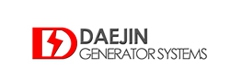 DAEJIN GENERATOR SYSTEMS Corporation