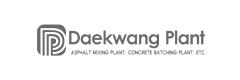 DAEKWANG PLANT Corporation