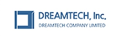 DREAM TECH corporate identity