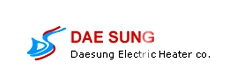 DAESUNG ELECTRIC HEATER