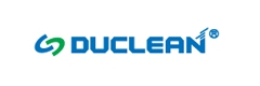 DUCLEAN corporate identity