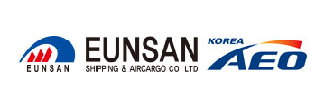 EUNSAN corporate identity