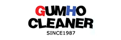 GUMHO CLEANER corporate identity