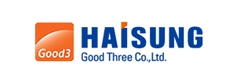 HAISUNG GOOD THREE Corporation